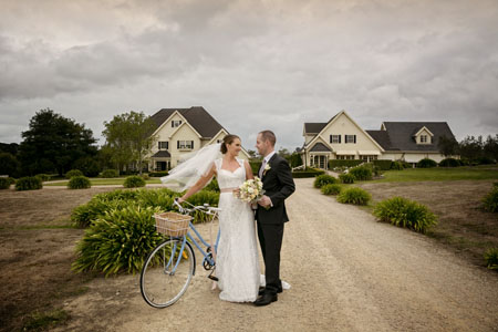 Slick Shoots Wedding Photography