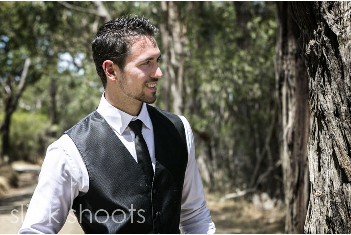 Rachel and Josh Wedding Summerfields Mornington Peninsula