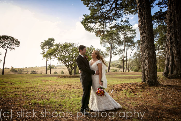 Holly and Steffan's wedding at the Briars in Mount Martha on the Mornington Peninsula