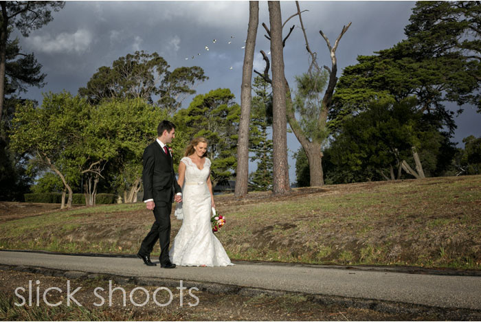 Holly and Steffan wedding Josephine's Restaurant at The Briars Mt Martha Mornington Peninsula