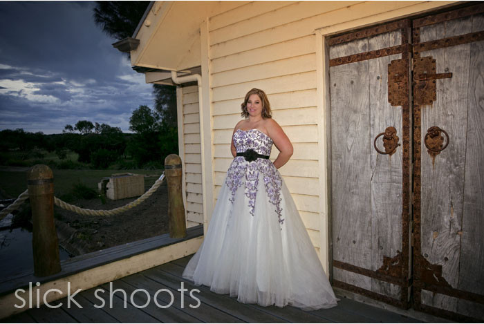 Brooke and Paul wedding Eagle Ridge Golf Course Mornington Peninsula