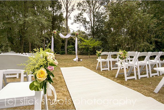 Venue: Iris Park Garden Weddings!