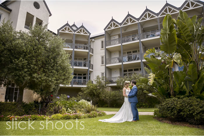 Venue: Portsea Village Resort – styled shoot