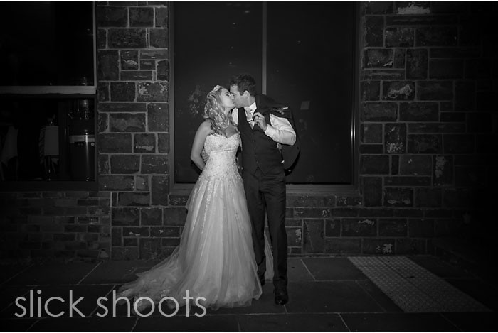 Narelle and Trent wedding Veraison Winery Vineyard Mornington Peninsula
