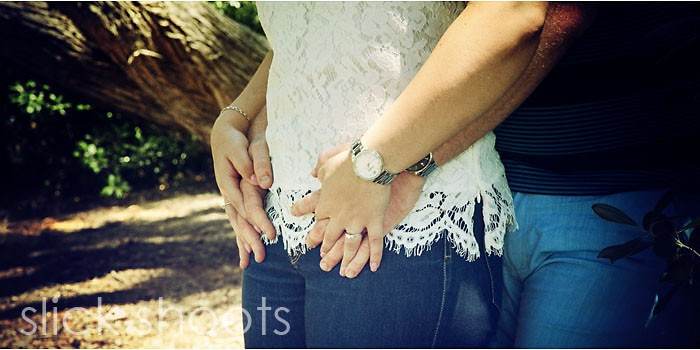 Bianca and Dean pre-wedding portrait shoot Rye Mornington Peninsula