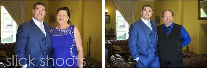 Bianca and Dean wedding Lindenderry Estate Red Hill Mornington Peninsula winery vineyard
