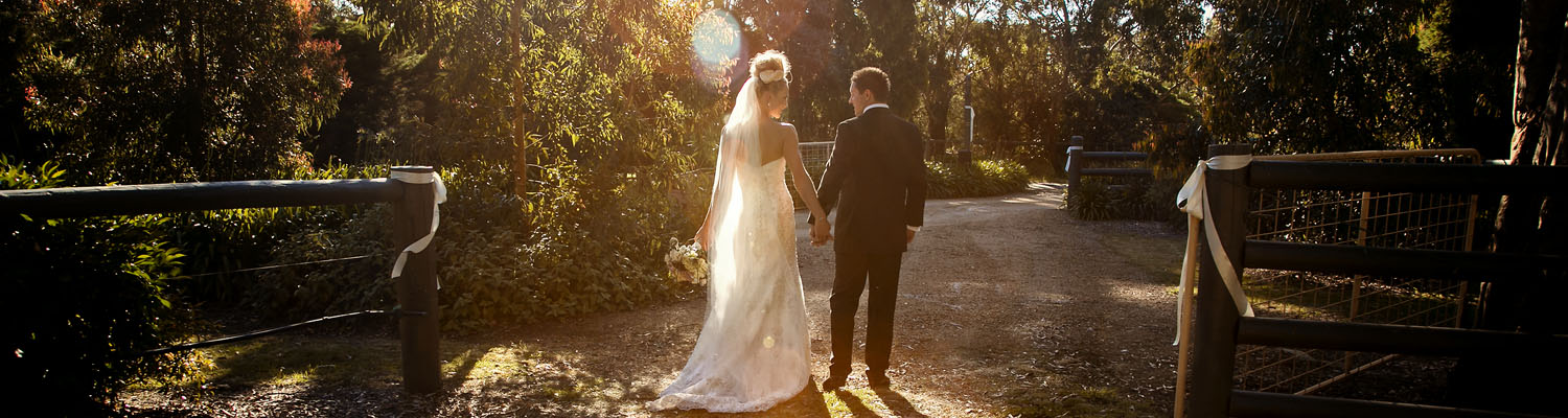 Sarah and Sean's wedding in Mt Martha on the Mornington Peninsula