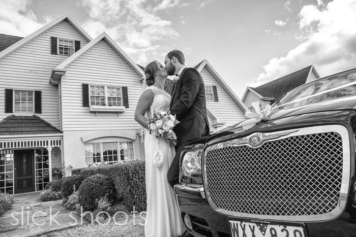 Emma and Gage's wedding at Summerfields Estate on the Mornington Peninsula