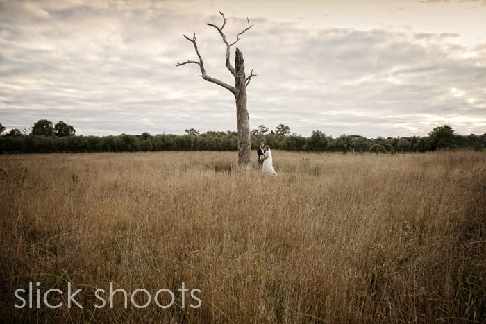 Emma and Gage's wedding at Summerfields Estate on the Mornington Peninsula