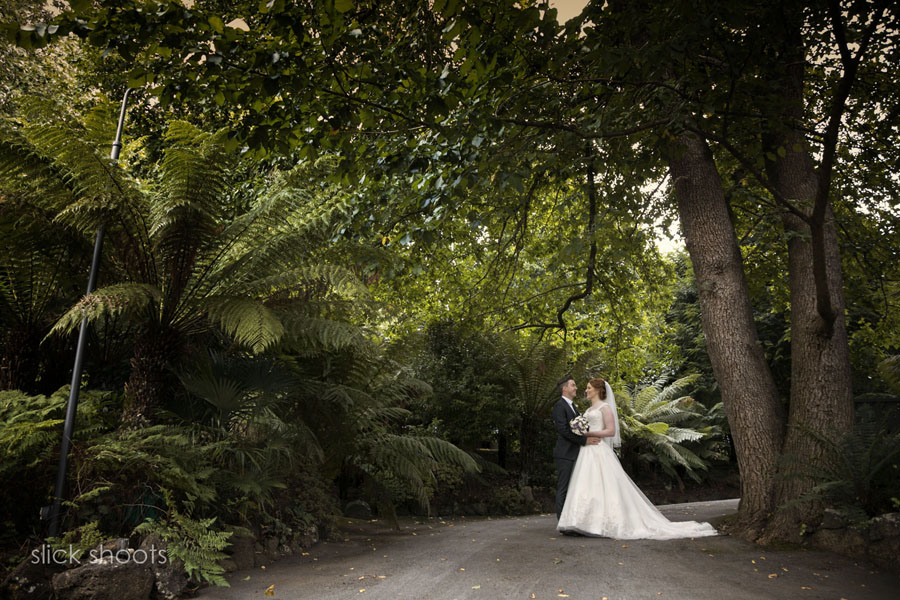 Hayley & Michael's wedding – sneak peek!