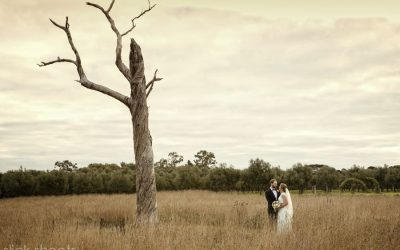 Emma and Gage's wedding at Summerfields Estate, Mornington Peninsula
