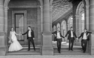 Slick Shoots Professional Wedding Photography