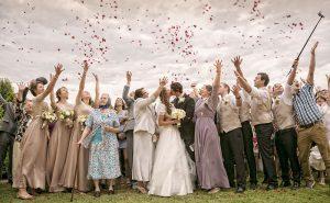 Slick Shoots Professional Wedding Photography
