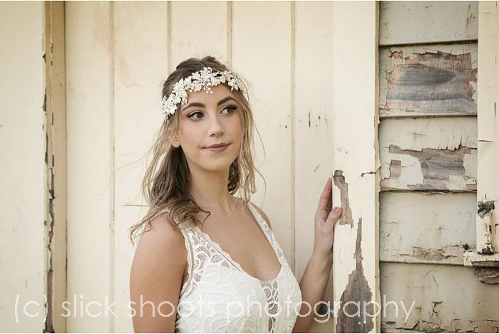 Hickinbotham of Dromana wedding venue styled shoot with Ellegant You