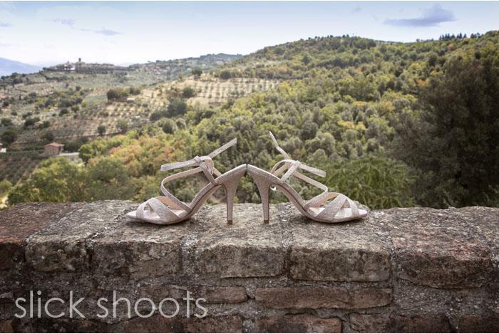 Emily and Alex wedding at Castello di Rosciano Umbria Italy
