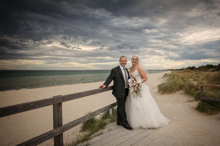 Belinda & Lachlan's wedding!