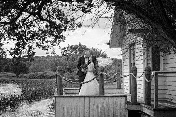 Kristen and Sean wedding Eagle Ridge Mornington Peninsula