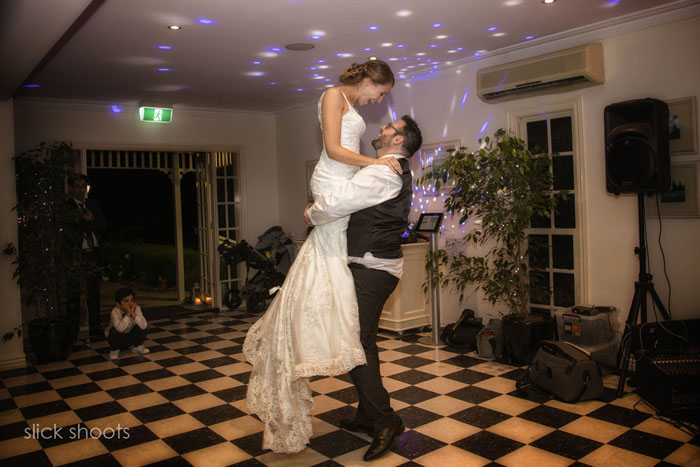 Sarah and Adrian wedding Summerfields Estate Mornington Peninsula