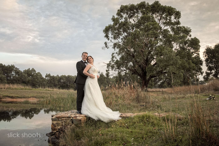 Laurissa and Edward wedding Summerfields Estate Mornington Peninsula