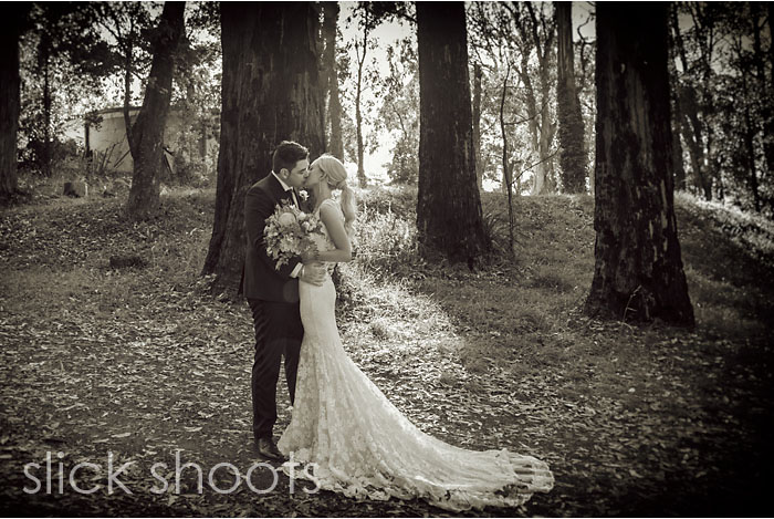 Tarryn and Layton's wedding at Skyhigh Mount Dandenong