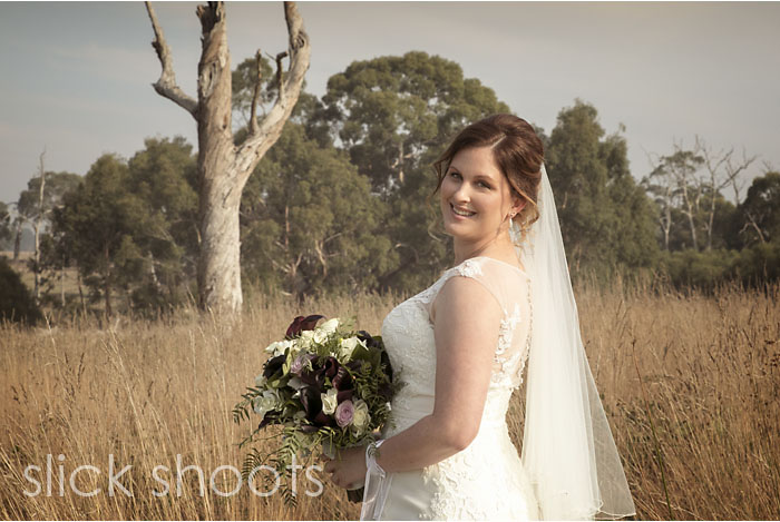 Laurissa and Edward's wedding at Summerfields Estate, Mornington
