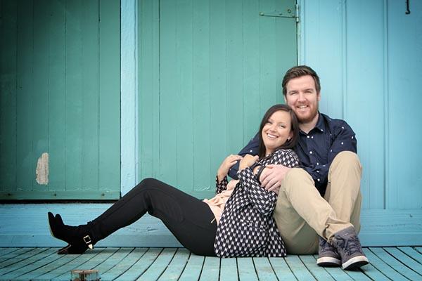 couples portrait sessions