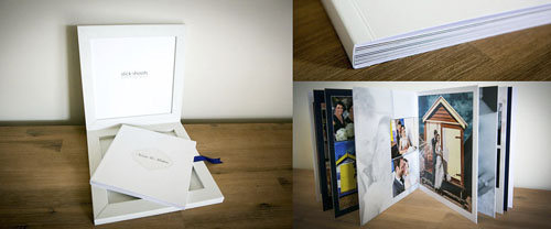 portraits albums